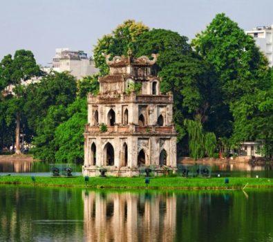 10 Tempat Wisata di Vietnam Wajib Anda Kunjungi