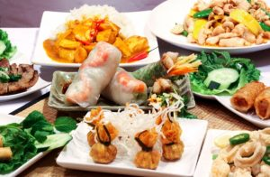 Vietnam Travel - Citarasa Masakan Hanoi yang Lezat