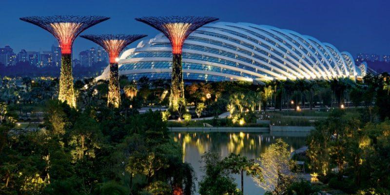 10 Hal Yang Dapat Dilakukan di Singapura