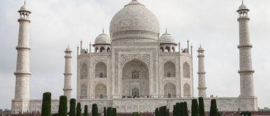 5 Tempat Wisata di India Utara Yang Wajib Dikunjungi