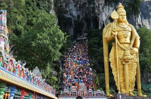 10 Tempat Wisata Favorit di Malaysia Wajib Anda Kunjungi