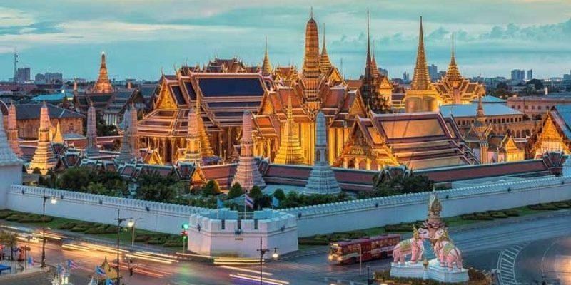 10 Tempat Wisata di Thailand Wajib Anda Kunjungi
