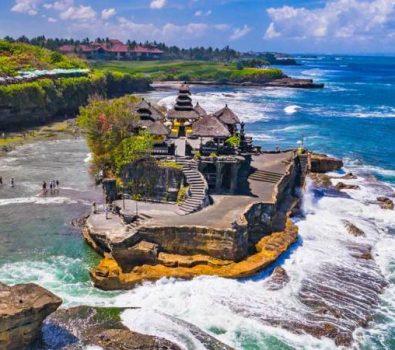 6 Destinasi Wisata Teratas di Indonesia