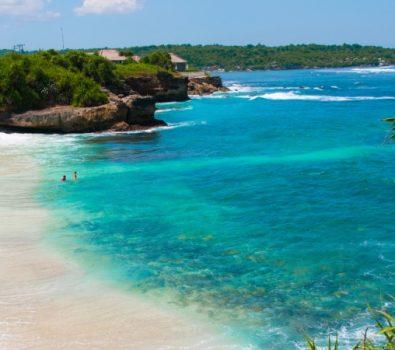 7 Hal Terbaik yang Dapat Anda Lakukan di Nusa Lembongan