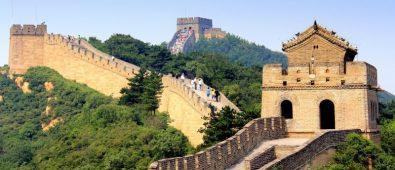 10 Tempat Wisata Populer di China Wajib Anda Kunjungi