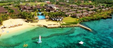 10 Tempat Wisata di Filipina Wajib Anda Kunjungi