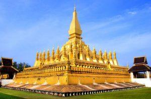 10 Tempat Wisata di Laos Wajib Anda Dikunjungi