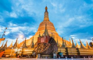 10 Tempat Wisata di Myanmar Wajib Anda Dikunjungi