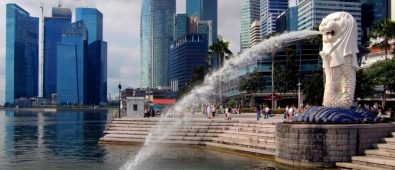 10 Tempat Wisata Populer di Singapura Wajib Anda Kunjungi