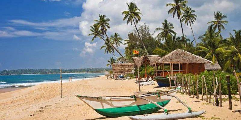 10 Wisata Pantai Populer di Sri Lanka