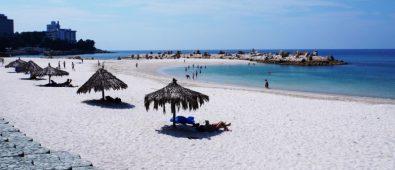 4 Wisata Pantai Populer di Jepang
