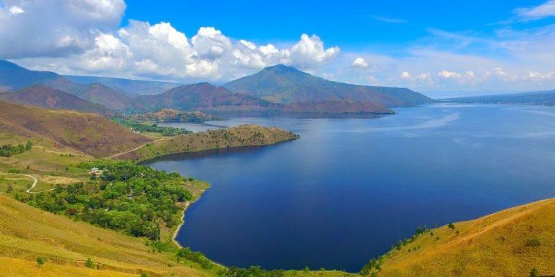Tempat Wisata Hits di Indonesia