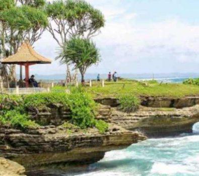 5 Tempat Wisata di Pangandaran Terbaru & Terhits Dikunjungi