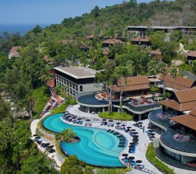 10 Hotel yang Ramah Anak di Phuket, Thailand
