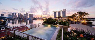 7 Hotel Paling Hits dengan Pemandangan Kota Terbaik di Singapura